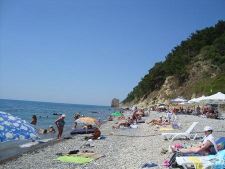 Пляжи в прасковеевке фото