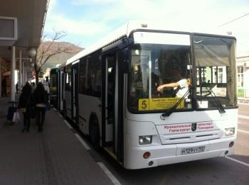 Автобусы - расписание на Пасху