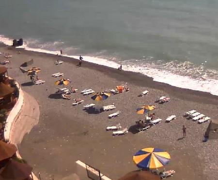 веб камера геленджик онлайн в реальном времени пляж высчитать
