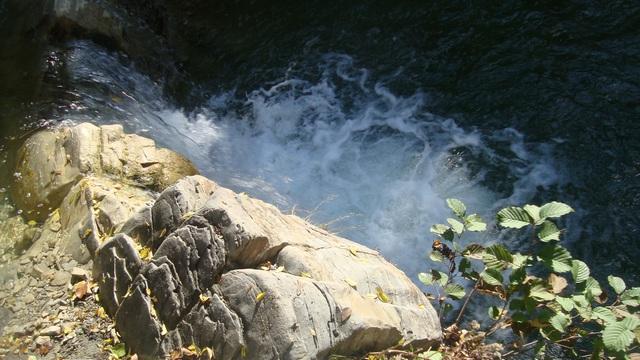 Водопады Жане 3