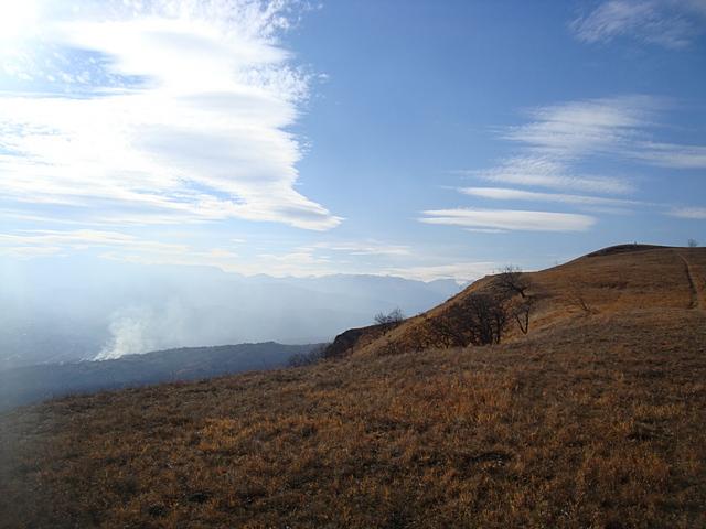 Вид с холма Псебай 6