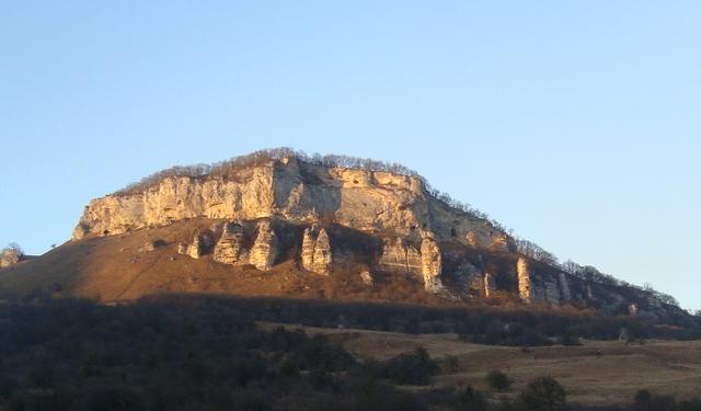 Гора 2