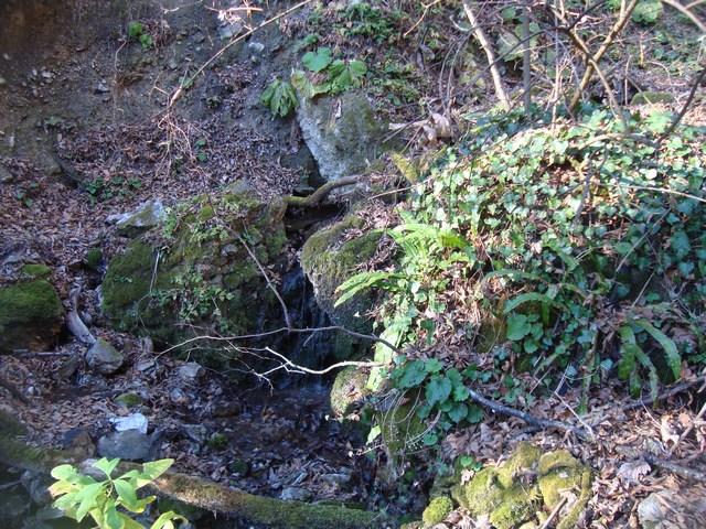 К водопаду Желаний 7