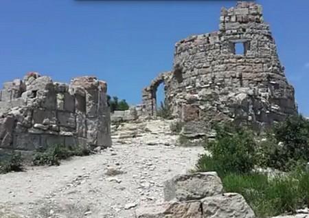 Крепость Грозовые ворота 2