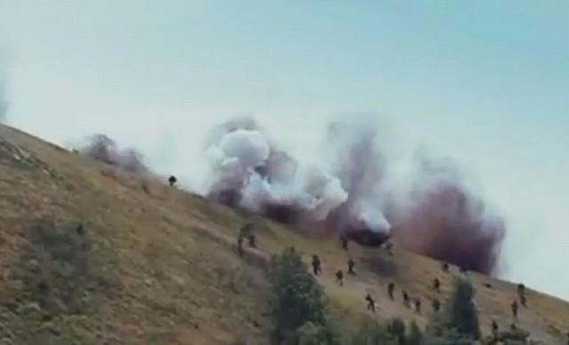 картинки из фильма грозовые ворота