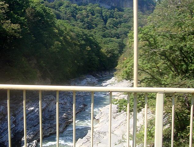 река Белая 2