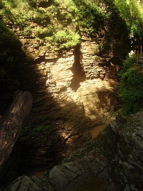 Водопады Руфабго 4