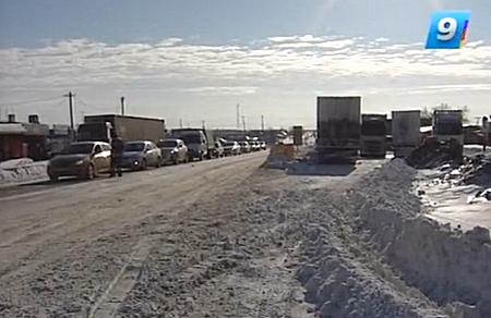 Краснодарский край снежные заносы 1 февраля 2014 года