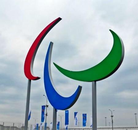 Паралимпийские игры история