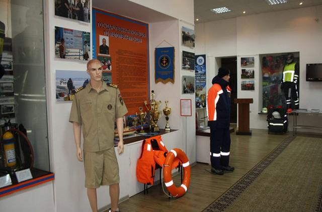 Пожарный музей в Краснодаре 3
