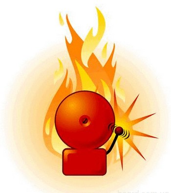 Пожары и пожаротушение