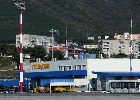 Аэропорт Геленджик