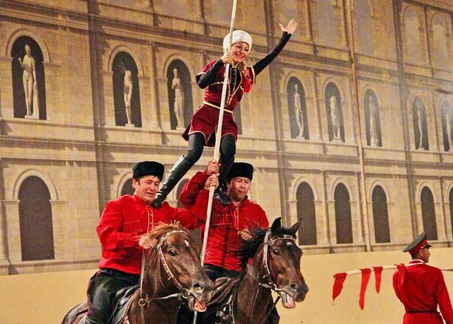 Кубанские казаки 10