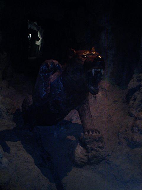 Пещера 4