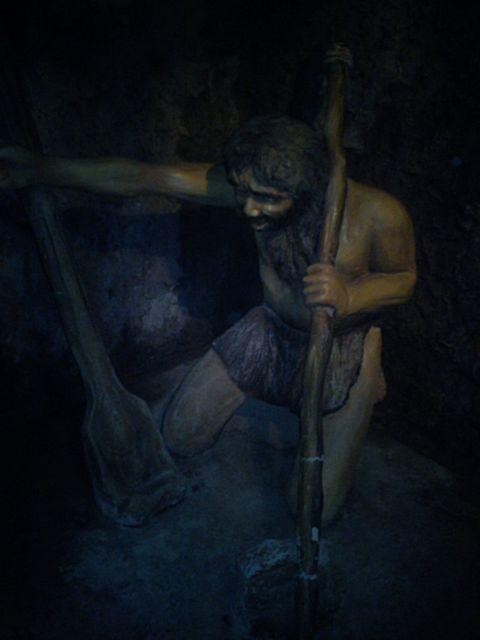 Пещера 9