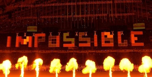 Церемония закрытия паралимпийских игр  в Сочи 2014 8