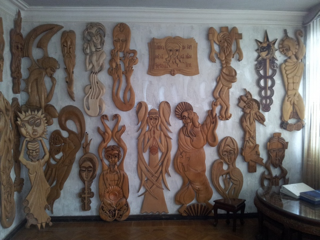 Арт-галерея ААС 4