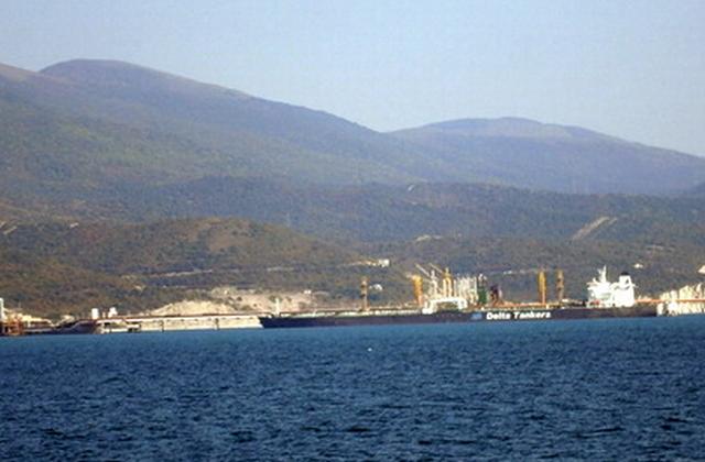Новороссийск - морские прогулки 6