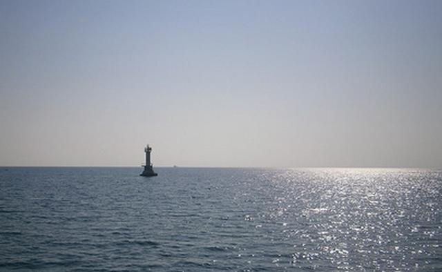 Новороссийск - морские прогулки 9