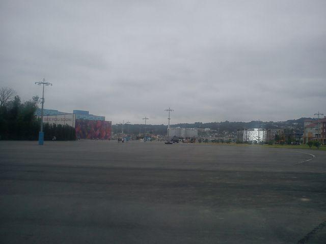Олимпийский парк Сочи -  2