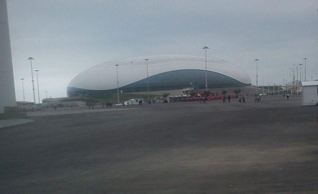 Олимпийский парк Сочи -  6
