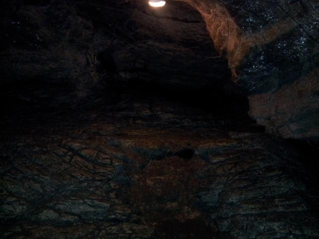 Ахштырская пещера Сочи 6