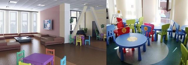 Аэропорт Геленджик комната матери и ребенка