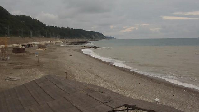 Вебкамеры Туапсе пляж в начале июня 2014 года