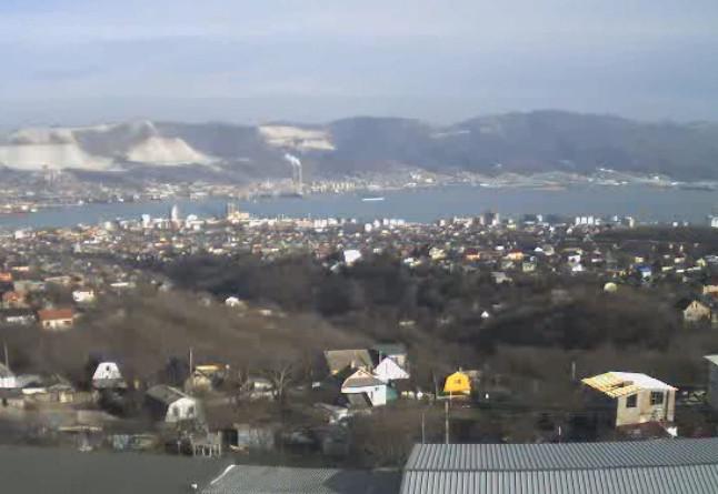 Веб камера Новороссийск 2