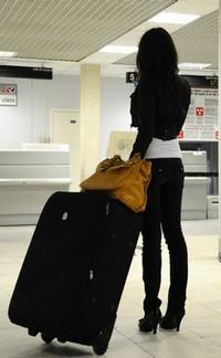 Встреча в аэропорту и на вокзале