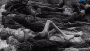 Голодомор на Кубани