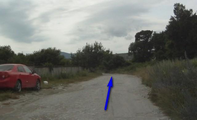 Дорога Туристическая - Солнцедарская 3