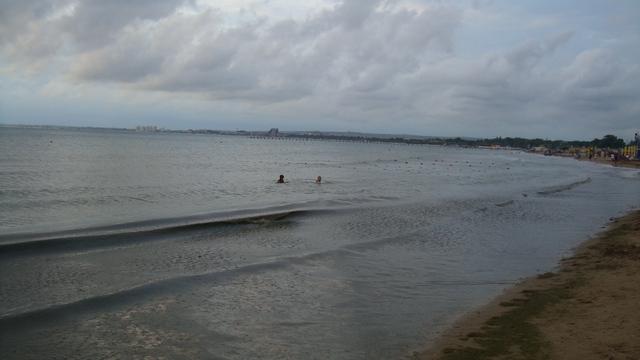 Море Анапа июнь 2014 года 3