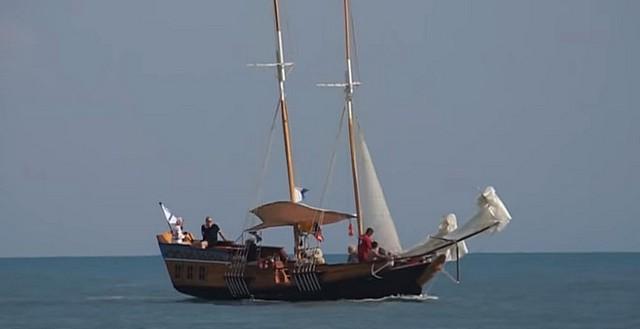 Архипо-Осиповка морские прогулки