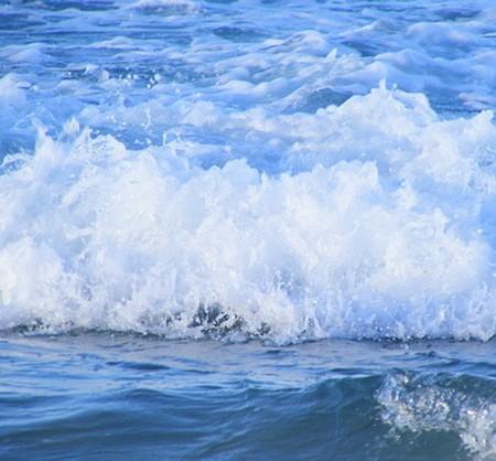 Где чище вода в море