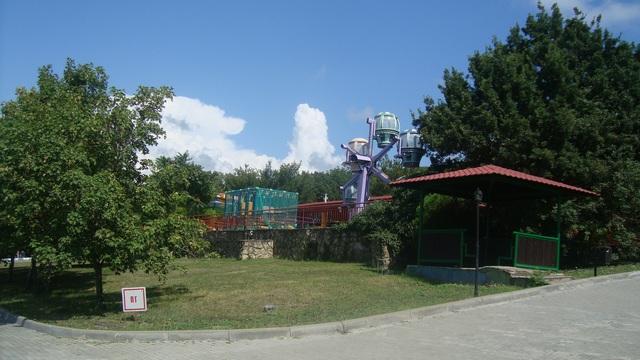 Курортный комплекс Надежда 11