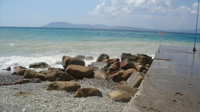 Пляж Надежды в Кабардинке 3