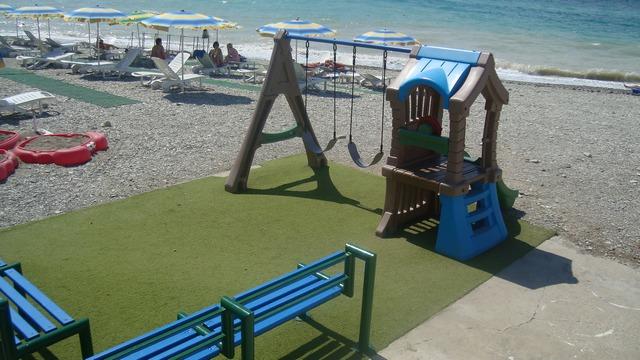 Пляж Надежды в Кабардинке 5