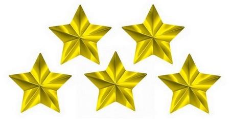 Сертификация на звездность