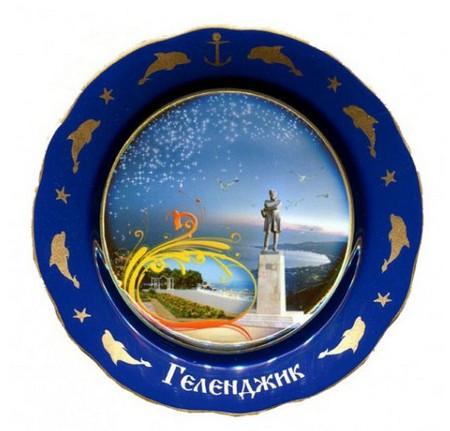 Сувениры Геленджика