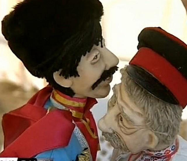 Ярмарка народных промыслов в Краснодаре 4