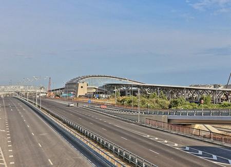 Формула-1 - проезд в Олимпийский парк Сочи