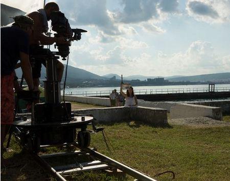 Фильмы снятые в Геленджике