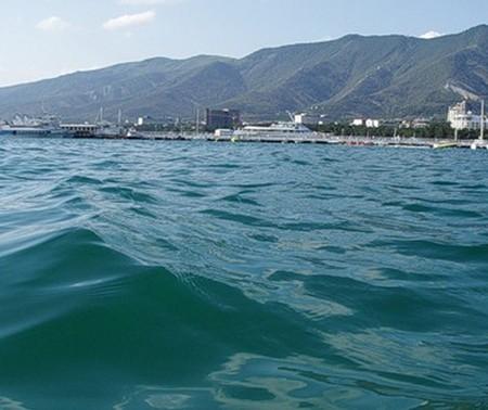 геленджик фото моря