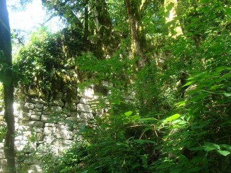Древняя крепость фото 2