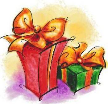 Подарки жителям Геленджика
