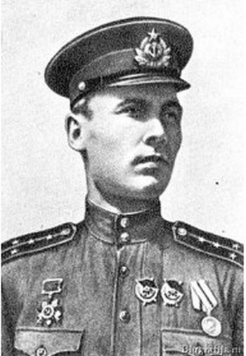 Ботылев Василий Андреевич
