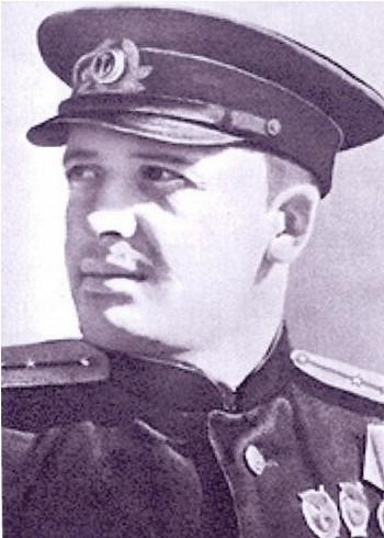 Николай Сипягин