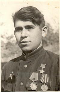 Николай Ходенко