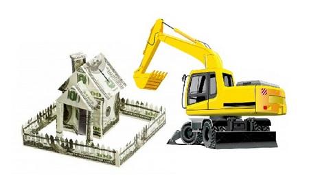 Строительство в Геленджике